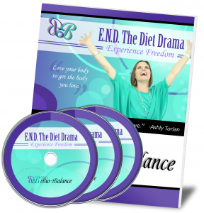 CD_Workbook ENd the Diet Drama audio c ourse