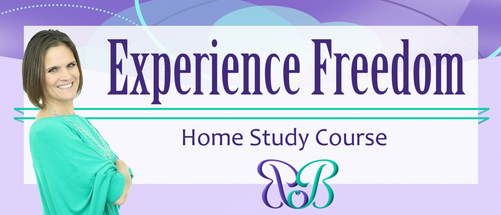 Experience Freedom Web Graphic