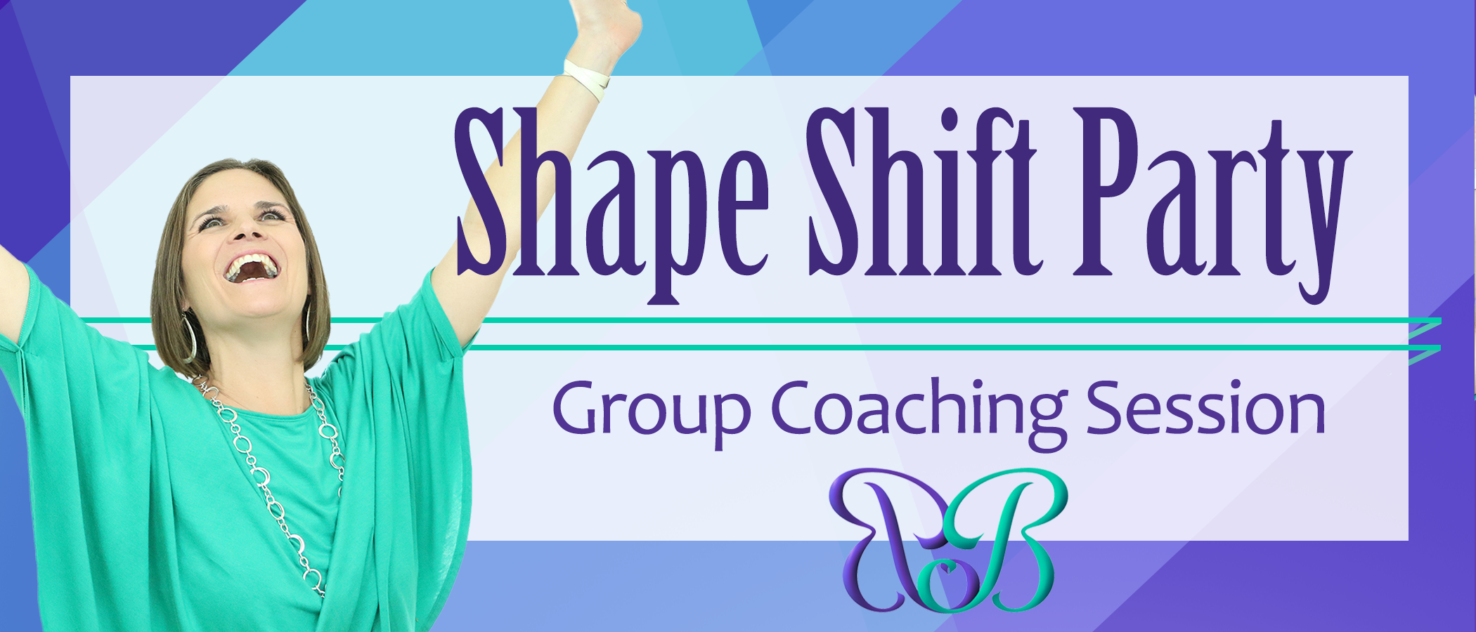 Shape Shift Party WebGraphics3