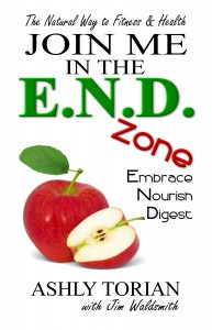 END Book Graphic